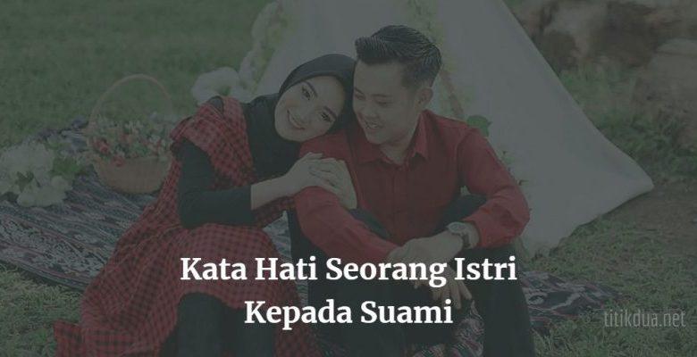 Photo of Kata-Kata Romantis untuk Suami Tercinta