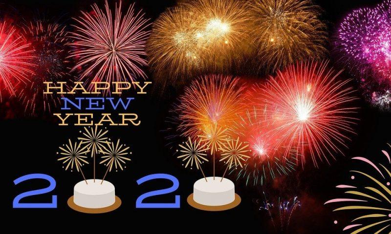 Doa dan Harapan Tahun Baru