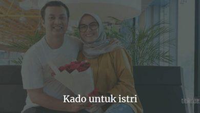 Photo of Rekomendasi Kado untuk Istri Tercinta