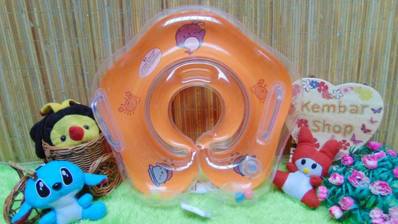 Neck Ring Bayi