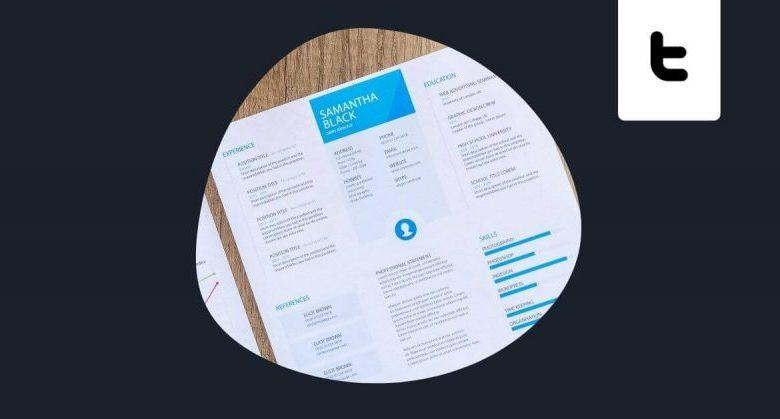 Photo of 10 Situs Gratis untuk Membuat Resume yang Profesional