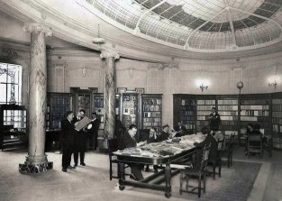 Casa del Libro (1)