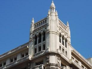 Gran Vía 34 - Antonio Palacios - Hotel Avenida (5)