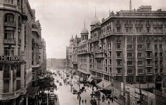 Gran Vía (5) - 1924