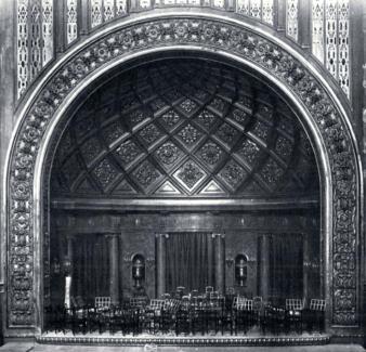 Palacio de la Música 9 - Orquesta