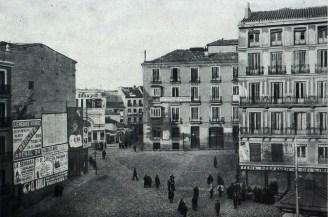 Plaza del Callao 4