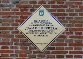 Placas Amarillas - Juan de Herrera (2)