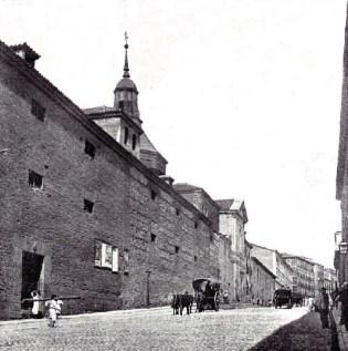Convento de Santa Isabel (1927)