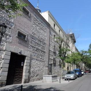 Convento de Santa Isabel la Real (2016)