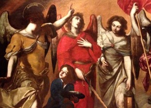 Palacio Real - De Caravaggio a Bernini (118)