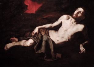 Palacio Real - De Caravaggio a Bernini (57)