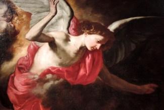 Palacio Real - De Caravaggio a Bernini (58)