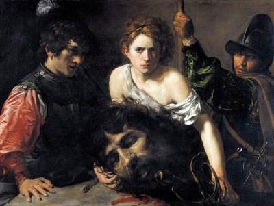 VALENTIN DE BOULOGNE_David con la cabeza de Goliat_415 (1930.119)