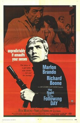 night-of-the-folowing-day-poster