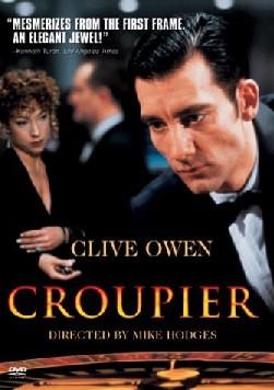 croupier-poster