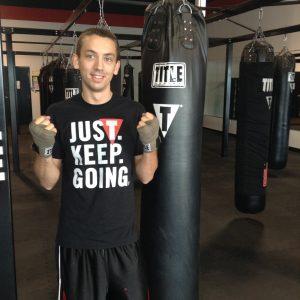 Title Boxing Club Boxing Studio Fitness Center