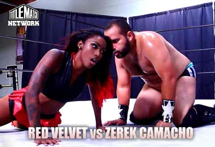 Red Velvet vs Zerek Camacho Customs Mission Pro Wrestling JPG 1200x675