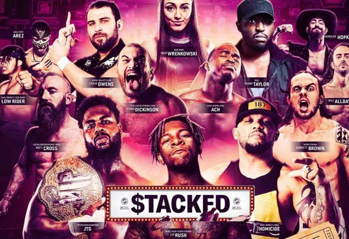 VIP Wrestling Stacked Poster JPG 1200x675 Title Match Network small