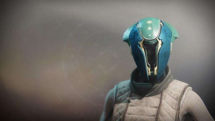Inaugural Revelry Hood Destiny 2 Db