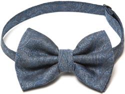Paisley-bow-tie