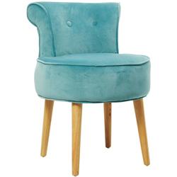 Home-Sense-blue-chair-£59