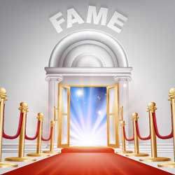 HALLWAY-TO-FAME