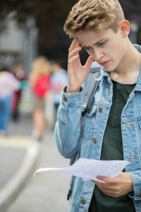 GCSE results might not be quite what you expect Title Sussex Magazine www.titlesussex.co.uk