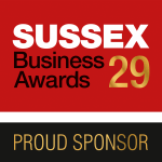 Sussex Business Awards with Title Sussex Magazine www.titlesussex.co.uk