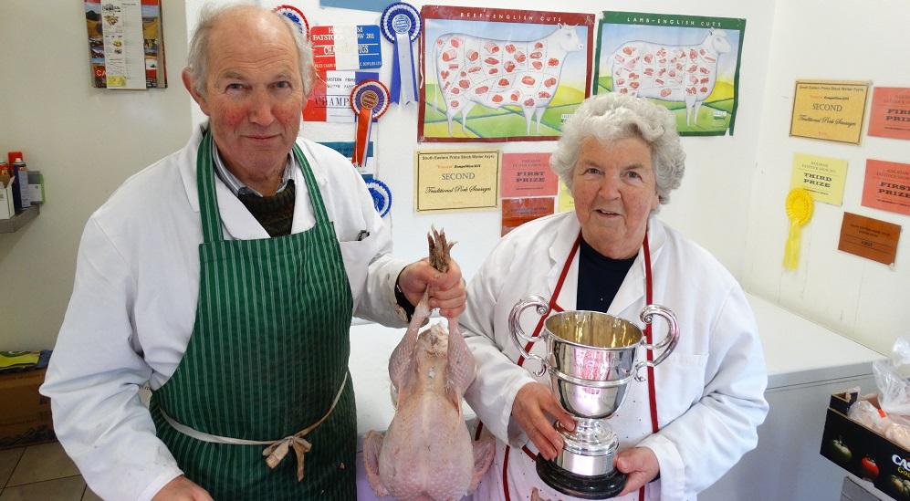Oaks Poultry Farm turkeys Sussex Title Sussex Magazine www.titlesussex.co.uk