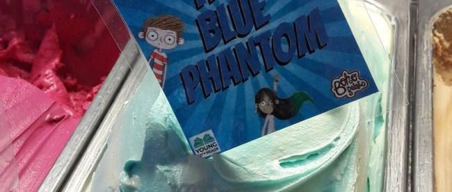 Boho Gelato Blue Phantom Kid Normal Title Sussex Magazine www.titlesussex.co.uk