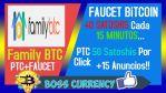 FamilyBTC:  Ganar DINERO¿ Como funciona? ¿ Es una estafa?