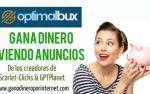 OptimalBux: Nueva página Paid to Click para ganar dinero