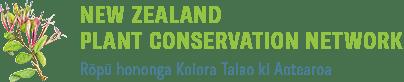 NZ Plant Conservation Network