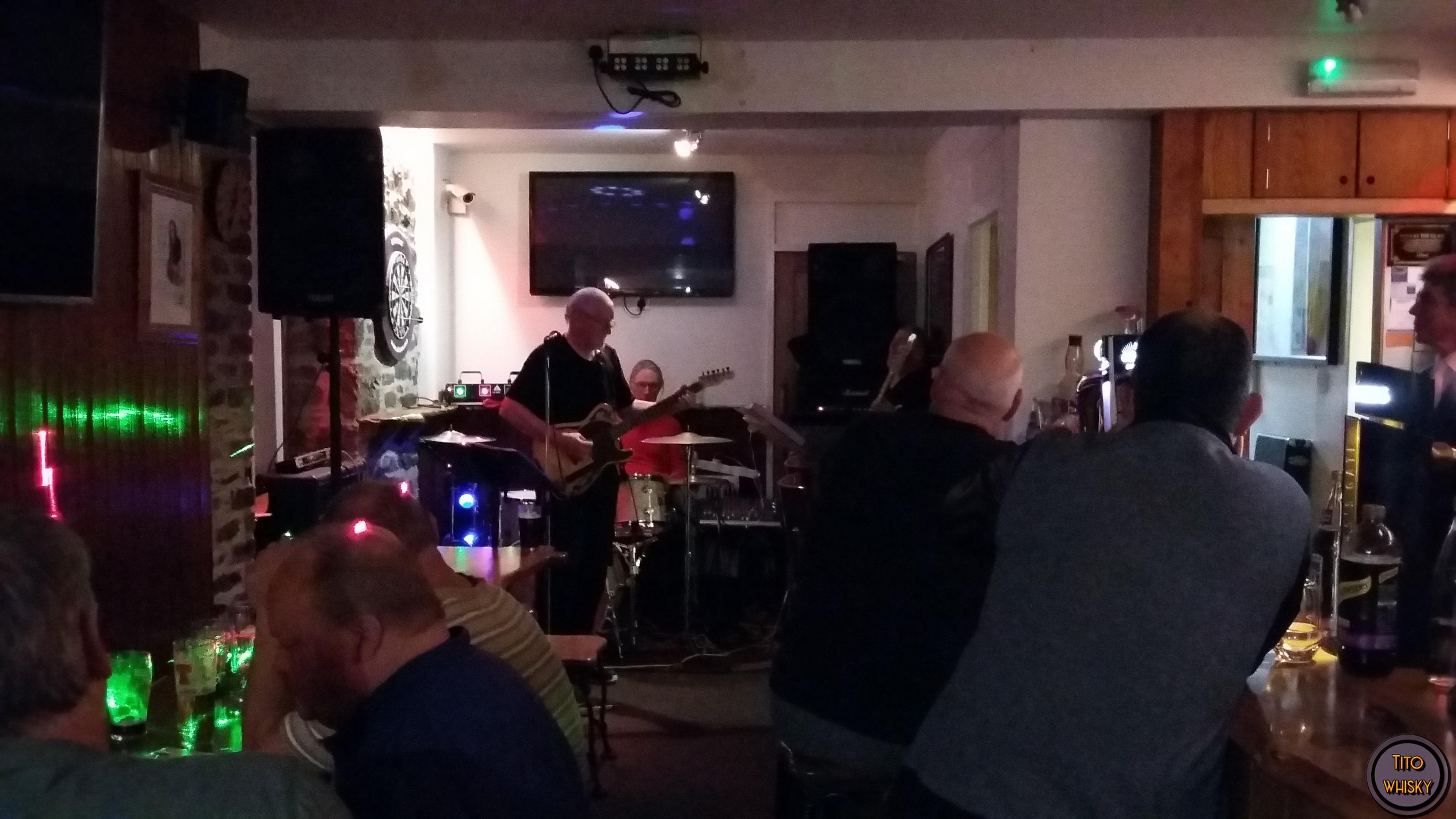Bar en Bowmore