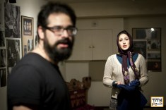 Two Ducks in The Mist - March 2014 - Toronto - Directed by Siavash Shabanpour