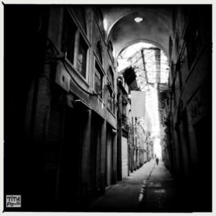 Mohsen Chinekesh - A Shadow's Life