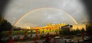 Quest University, Squamish, B.C.