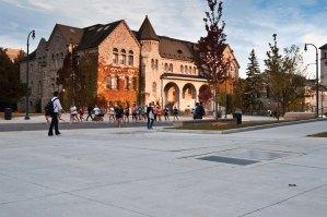 Queen's University, Kingston, Ont.