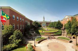 St. Thomas University, Fredericton, N.B.