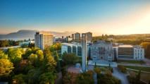University Of British Columbia, Vancouver