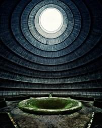Abandoned Power Plant - Belgium