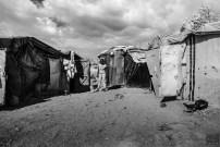 Photo by Bahare Khodabandeh, Jan 11 2015, Haiti.