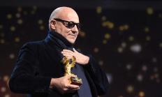 «جیانفرانکو رزی»برنده خرس طلایی جشنواره 66 دوره برلیناله