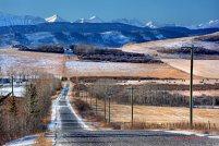 Canadian Prairies