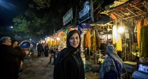مهتاب کرامتی داور بخش زنان