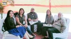 Jury Talks at DIFF17.