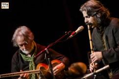 کنسرت مجید درخشانی و شاهو عندلیبی در فستیوال تیرگان ۲۰۱۷