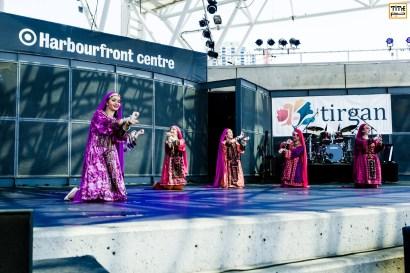 Tirgan Festival in toronto Canada, 2017, Titre Mag, Photo By Marcel Gerou