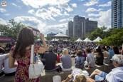 Tirgan Festival 2017 at Harbourfront Center, Toronto