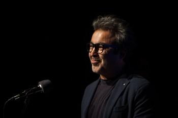 محمد شیروانی: لوون خود را در خدمت فیلم قرار می داد. من دیالوگ ها را در کلام به سوی او پرتاب می کردم و او به شکل حیرت آوری آنها را ادا می کرد.